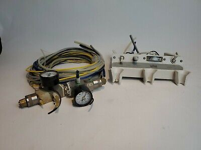 Used Beaverstate A-2500 Dental Delivery Unit For Parts - Wd2