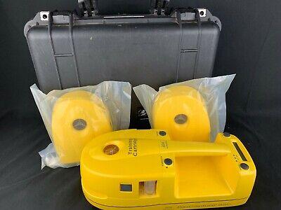 Mesosystems Flir Ic Bc650 Biocapture 650 Portable Air Sampler