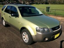 Ford Territory AWD Cambridge Park Penrith Area Preview