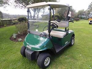 GOLF CARTS FROM $3500 Mole Creek Meander Valley Preview