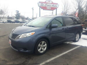 2014 Toyota Sienna 2014 Toyota Sienna - 5dr LE 8-Pass FWD