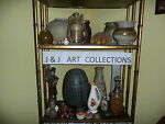 J & J Art And Vintage Collections
