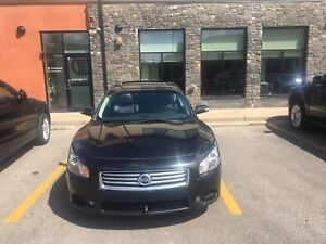 2012 Nissan Maxima SV FULLY LOADED REDUCED