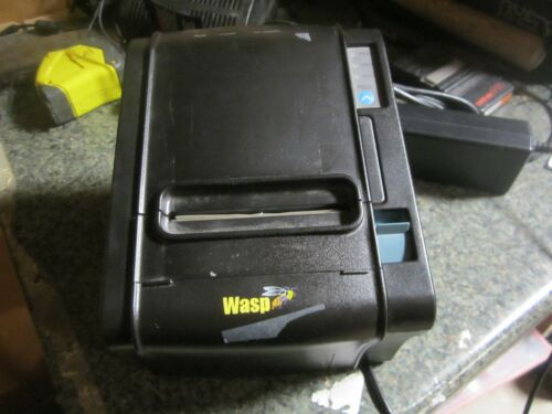 Wasp Technologies RP-300-H Thermal Printer Works Great