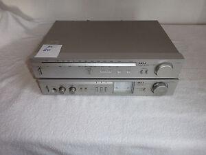 AKAl FM AM Stereo Tuner model AT-K11