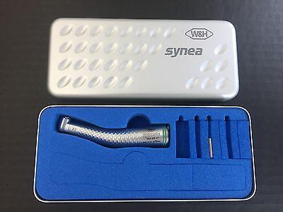 Wh Synea A-dec Wa-66lt Low Speed Fiberoptic Handpiece