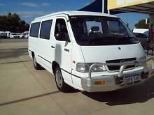 2003 Mercedes-Benz MB Van/Minivan WITH CHAIR LIFT ! Maddington Gosnells Area Preview