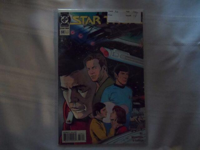 1994 DC- Star Trek #58_7.0