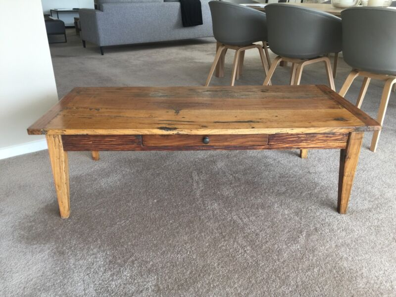 Antique Coffee Table Coffee Tables Gumtree Australia Manly Area - Manly coffee table