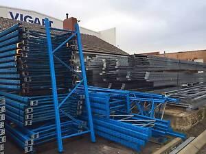 PALLET RACKING Dexion, APC, Colby etc  - Perth's Biggest Range Welshpool Canning Area Preview