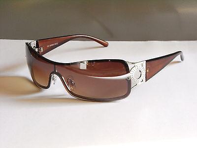 Style Cool Schick Modern Herren / Damen Sonnenbrille (M186) Verlaufsgläser NEU !