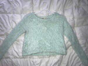 Size XS Hollister long sleeve