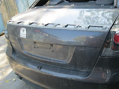 Used Pontiac Trunk Lids Amp Parts For Sale
