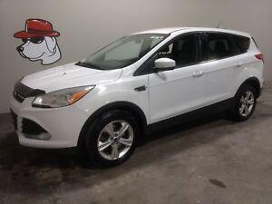 2013 Ford Escape SE 4WD ***Located in Owen Sound***