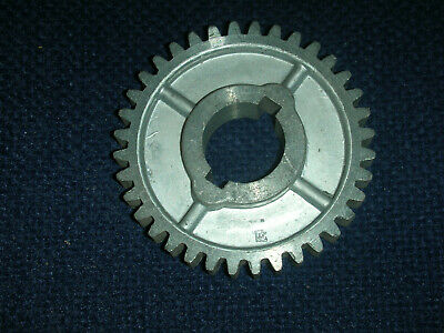 New Oem Factory Part Atlas Craftsman 9-12 Inch Lathe 9-101-36a Change Gear New