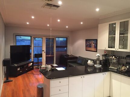 Large Room in Richmond Townhouse Richmond Yarra Area Preview