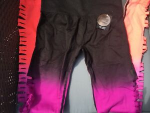 "PINK Victoria's Secret ""Cool and Comfy"" legging"
