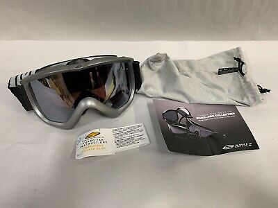 Vintage Smith Optics Knowledge OTG Ski Goggles (A7)