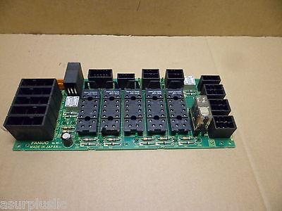 Fanuc A20b-1007-049003a Circuit Board Robotic Robot