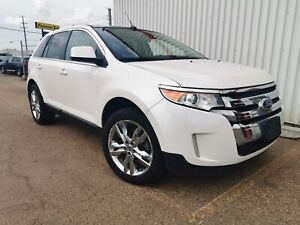2011 Ford Edge Limited AWD/ROOF/NAV/GET APPROVED NOW!!!