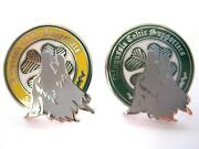 Celtic FC Badges