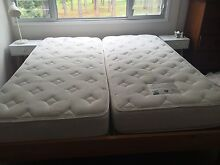 Super King Split Electric bed. Elanora Gold Coast South Preview