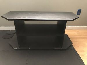 TV table or stand