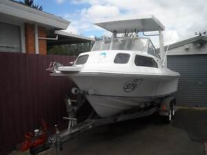 18ft Swift Craft Explorer Point Cook Wyndham Area Preview