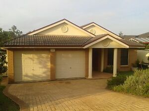 GRANY FLAT FOR RENT Mannering Park Wyong Area Preview
