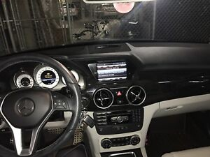 2013 Mercedes Benz GLK350 4MATIC