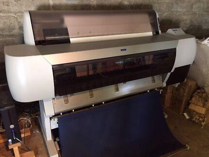 Canvas printing business for sale Bathurst Bathurst City Preview