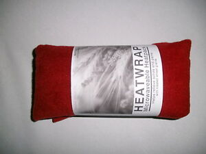 Microwave-Fleece-Wheatpack-Unscented-CRANBERRY-RED