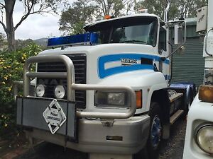 Late 2006 FLEETLINER 90t Rated excellent truck Ormeau Gold Coast North Preview