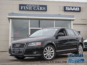 2010 Audi A3 6 Speed Manual  Rare  find!