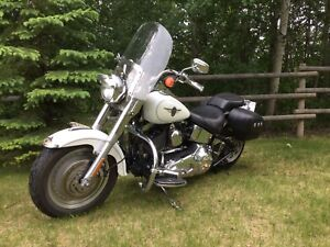 For sale 2004 Harley Davidson Fat Boy