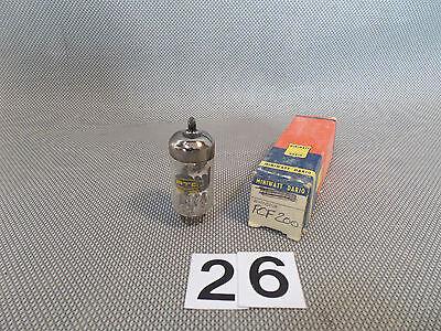 Miniwatt / Dario / PCF200, Vintage Válvula Tubo Amplificador NOS segunda mano  Embacar hacia Mexico