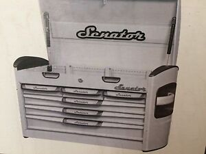 SENATOR Tool chest Epping Whittlesea Area Preview