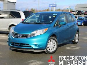 2015 Nissan Versa Note 1.6 SV BACK UP CAM |  ONLY $56/WK TAX...