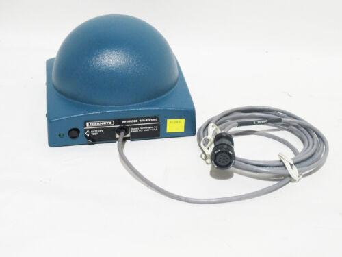 Dranetz BMI 656-XD-1003 RF Probe for 658 Analyzer