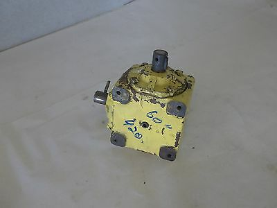 "John Deere Gear Box for Models 420 430 with 60"" Mower Deck"