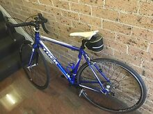 Selling Trek 1.2/ 50cm frame/suitable for small-medium size rider Burwood Burwood Area Preview