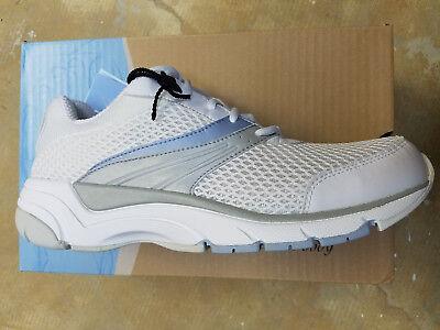 Timberland Pro Renova Women White Provider Lace Up Athletic Shoes SIZES 7756 Timberland Pro Renova
