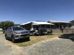 Jayco Flamingo Outback 2016 Pop Up Camper