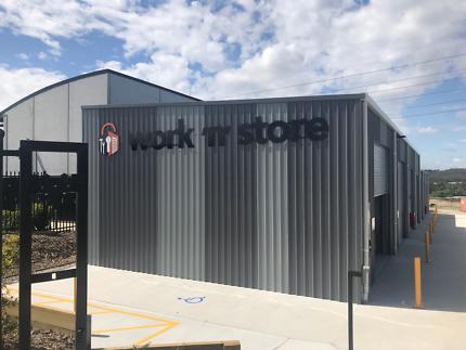 Storage sheds work n store