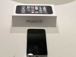 iPhone 5S - 16 GB