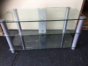 Glass entertainment unit fantastic condition Randwick Eastern Suburbs Preview