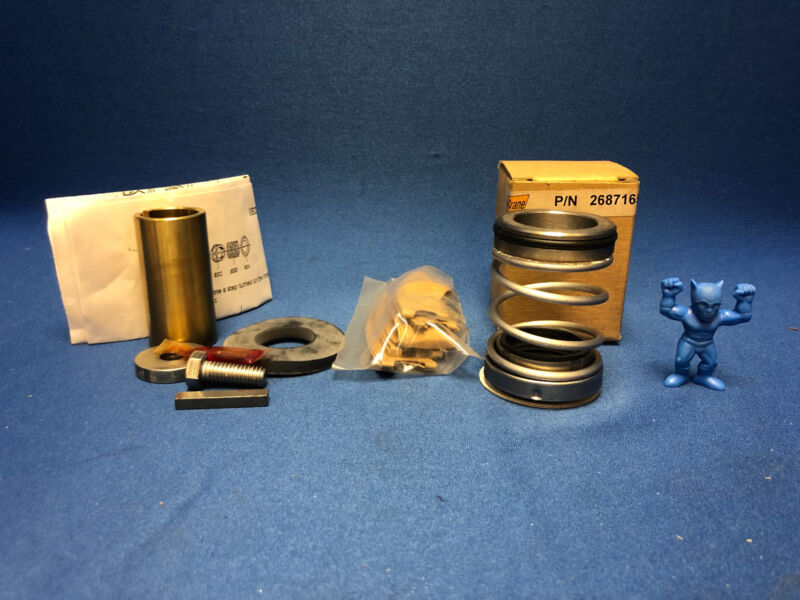 Peerless Pumps 96828958 Mechanical Seal Kit