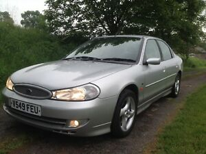 Ford Mondeo ST24 V6 Future Classic Fast Ford *12 MONTH MOT*