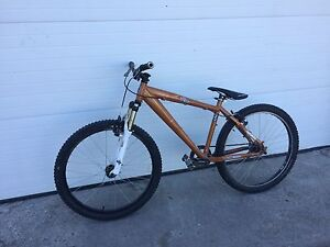 Norco Big Foot Mountain Bike Forsale.