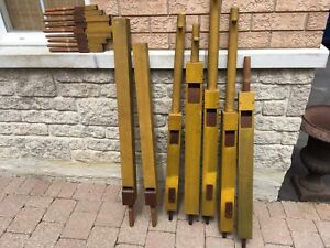Gothic Steampunk Vintage Organ Pipes Vintage Instruments